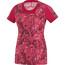 GORE RUNNING WEAR AIR PRINT Shirt Lady jazzy pink